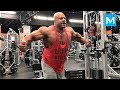 Phil Heath Workouts for Mr. Olympia 2018 | Muscle Madness
