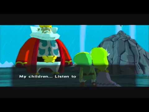The Legend of Zelda: The Wind Waker - THE FINALE -