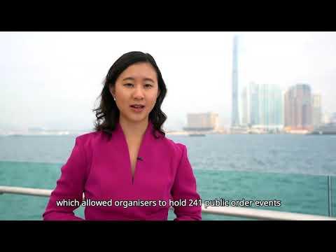 Hong Kong Protests 2019: Episode 2