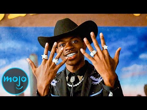 Top 10 Surprising Facts About Lil Nas X