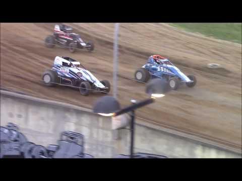 JJ Hughes @ Lawrenceburg Speedway 06-16-2018