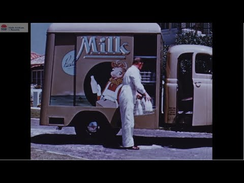 Our Daily Milk - The story of your milk supply (1960)