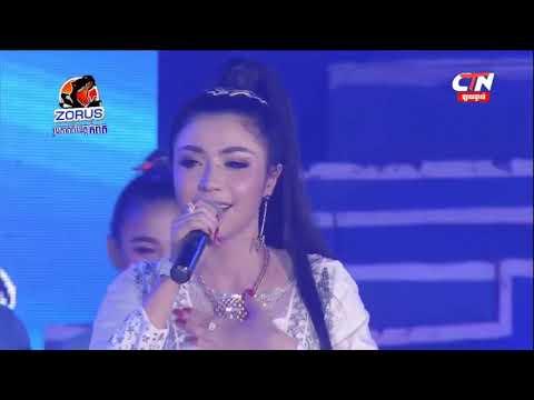សុខ ពិសី, Sok Pisey, តន្ត្រី ZORUS, ZORUS Concert, CTN TV, 2 June 2018