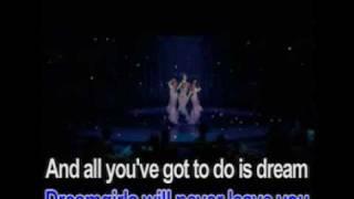 Dreamgirls - Dreamgirls (Karaoke)