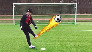 BEST SOCCER FOOTBALL VINES - GOALS, SKILLS, FAILS #03