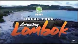 Video HNI Halal Tour | Amazing Lombok 2018 download MP3, 3GP, MP4, WEBM, AVI, FLV Agustus 2018