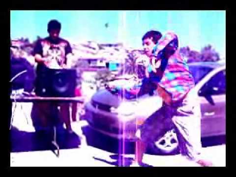 Electro Dance Tijuana ¦OBRERA STREET¦ (The Lost Chapter)¦ video temporal ¦