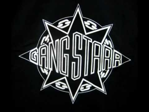 Gang Starr - Above The Clouds (Instrumental with Hook) 1998