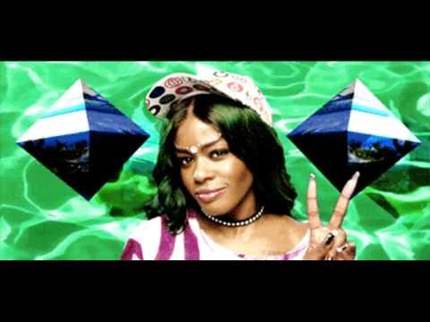 Azealia Banks - The Big Big Beat (Male Version)