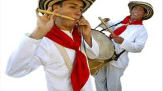 Pedro Ramayá Beltran - Mi Flauta (cumbia Colombiana)