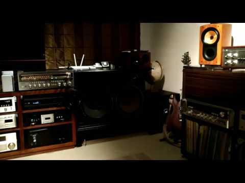 基隆德哥ㄟ音響路---------TEAC X2000M兩軌播放