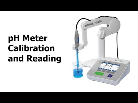 How To Calibrate And Use The PH Meter?