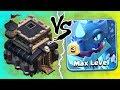 1 ELECTRO DRAGON vs TH9.................SURPRISING OUTCOME!? - Clash Of Clans