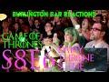 "Game Of Thrones // Burlington Bar Reactions // S8E6 ""Dany Throne Scene"" Reaction!!!"