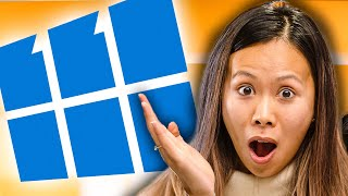 Windows 11 is REAL!?