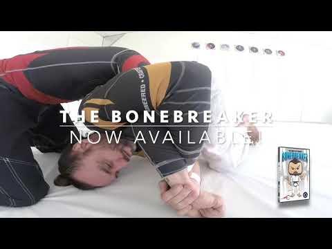 The BoneBreaker: Leave No Limbs Behind! 🦴