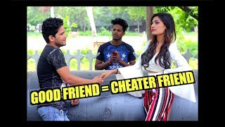 Mix - Good Friend = Cheater Friend | Vishal Sachin | Vishal Dahiya | Sachin Sharma | Sandhya Thakur