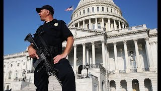Congress Beefing Up Security After Baseball Shooting