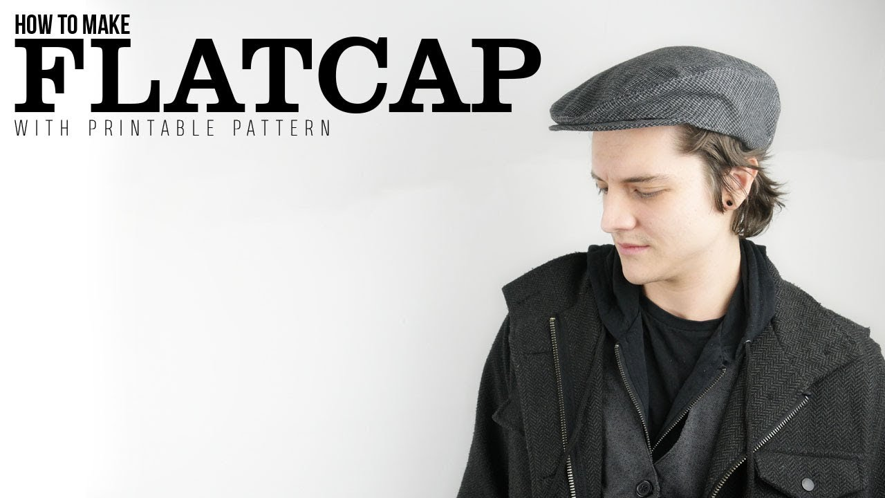 How to Make Flatcap