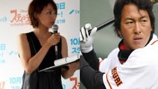 巨人の長野久義外野手(30)が29日、テレビ朝日下平さやかアナウン...