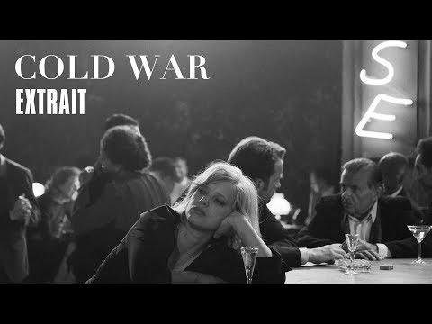 COLD WAR - Extrait du film de Pawel Pawlikowski