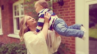 Mummy Baby & Toddler Outfits! | Anna Saccone
