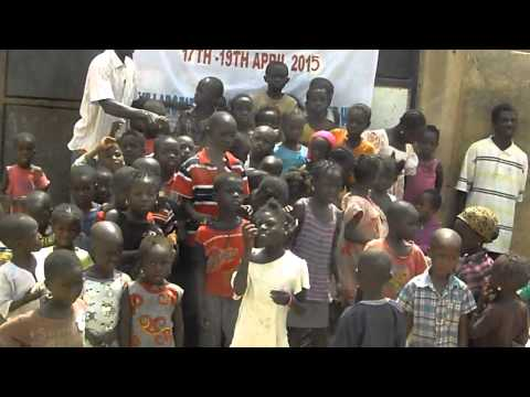 Global Youth Service Day 17-19 April 2015