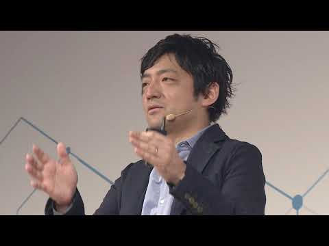 Summit Tokyo - Keynote: State of Japan with Yuzo Kano, CEO of bitFlyer