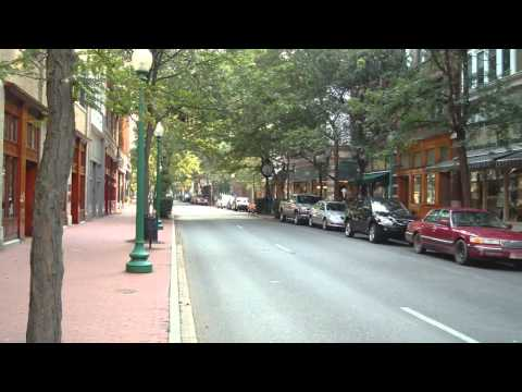 Best Time To Visit or Travel to Charleston, West Virginia