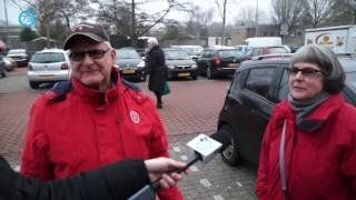 Straatpraat | Elfstedentocht (20-01-2017