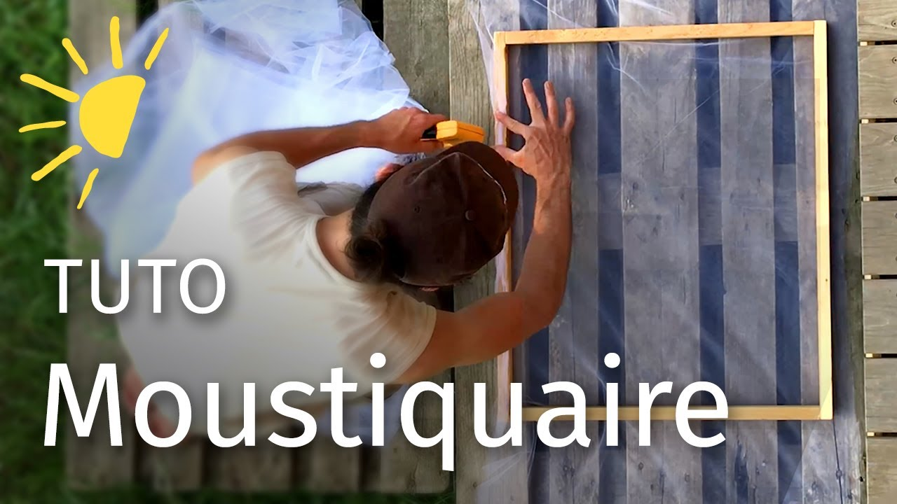 Moustiquaire dEt/é avec 2 Bandes Auto-adh/ésives pour Bureau Maison DIY Moustiquaire pour Fen/être 2 Pack Moustiquaires Epaisses pour Insecte 150 * 200cm blanc 2pack