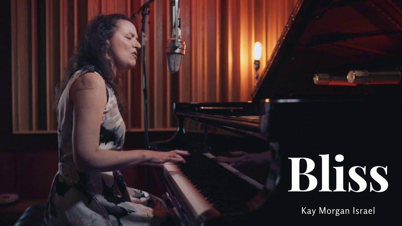 Kay Morgan Israel - Bliss