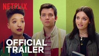Sex Education: Season 2 | Trailer #2 | Netflix