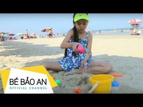 Bé Bảo An - Bé Yêu Biển Lắm (Official MV)