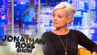 The Truth About Lily Allen's Salacious Same Sex Stories | The Jonathan Ross Show