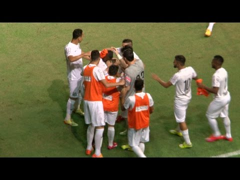 Sport 2 x 1 Santos | MELHORES MOMENTOS | Copa do Brasil 20/05/15