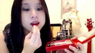 Sexy Femdom Mistress Risque - Erotic Asian Webcam - Vlog 29