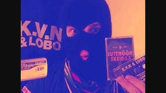 KVN & Lobo - Tänä vuonna (ft. SMC Lähiörotat)