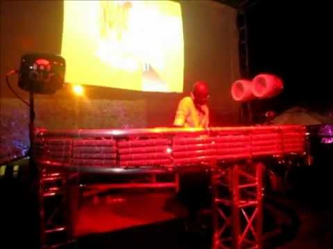 Soulistic Music Party ft Black Coffee @ WMC Miami 2012