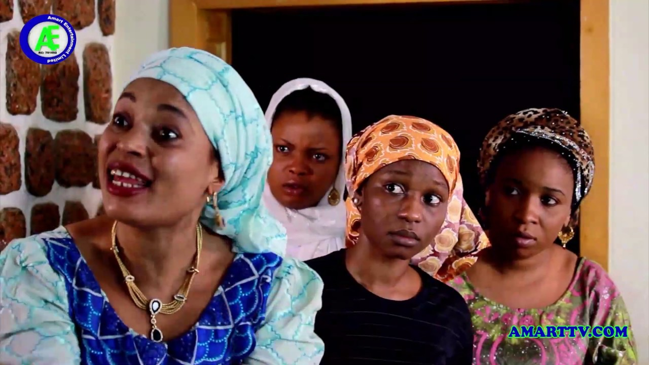 Download YAN ZAMANI SEASON 1 - EPISODE 4 LATEST HAUSA SERIES DRAMA