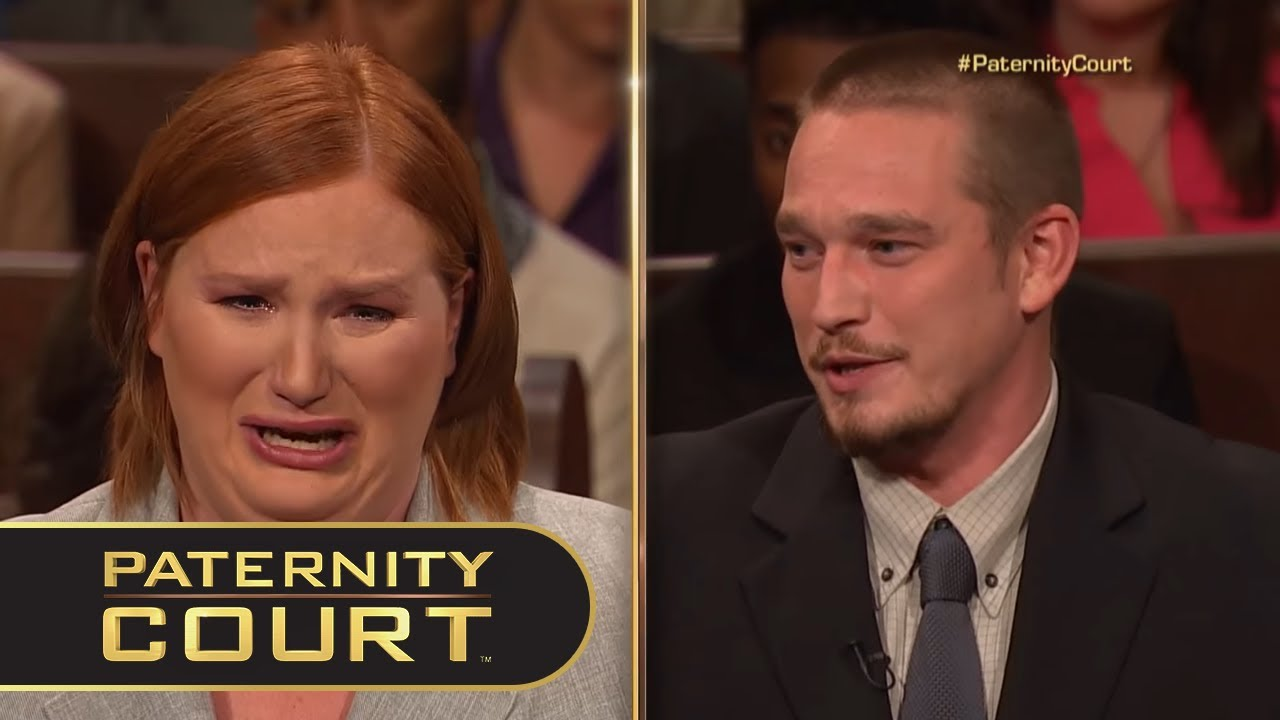 Ex-Lover Adamantly Claims to be Father (Full Episode)   Paternity Court