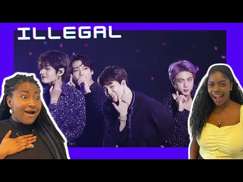 Reaction to BTS Dimple 보조개 for the first time 방탄소년단 리액션