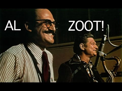 Al Cohn and Friends - Zoot Sims Memorial Concert, 1986