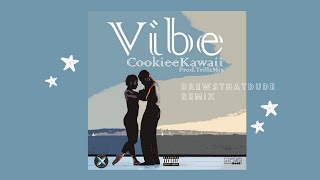 Cookiee Kawaii - Vibe (DrewsThatDude Remix) (if i back it up, is it fat enough)