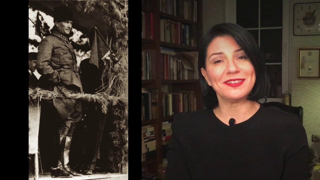 24 Kasım Öğretmenler Günü | Pınar Ayhan | Ama Ne Hikâye #20