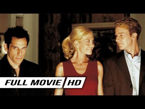 Keeping the Faith (2000) Movie - Ben Stiller, Edward Norton, Jenna Elfman