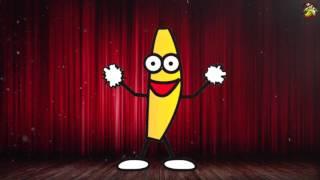 Я банан