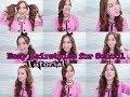 Easy Hairstyles for school Tutorial || Marisha Chacha