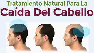 De vitaminas la máscara de la caída de los cabello