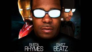 Busta Rhymes Feat. Swizz Beatz - Stop The Party (Instrumental) + [HQ] Download